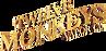 12 Monkeys Logo Canada - 3D Gold.png