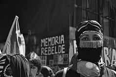 Contexto marcha huelga general feminista