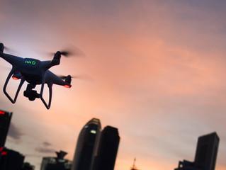 Amazon Needs Drones To Send And Retrieve...