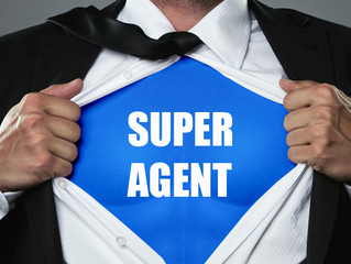 Tech Enables Super Agents. But Where's The Disruption To Real Estate?