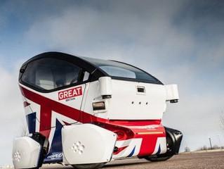Autonomous Cars Aren't Cars At All