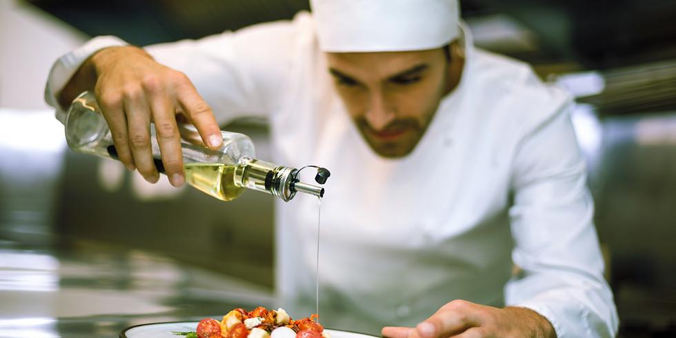 Meet The Chef Brunch