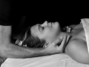 ¿Qué es un masaje terapéutico?
