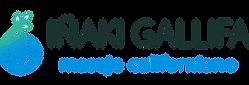 Logotipo Masaje Californiano Terapéutico Barcelona