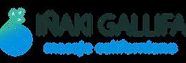 Masaje californiano barcelona logotipo