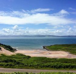 Sandwood-Bay-beach