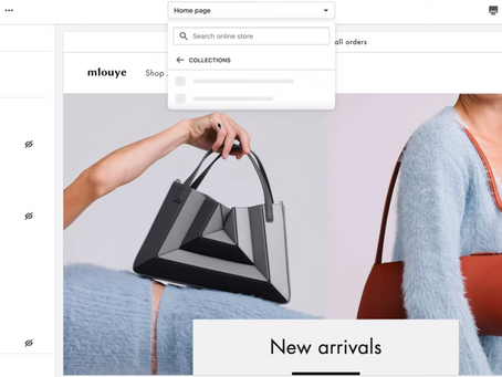 This is why your website should be built on Shopify