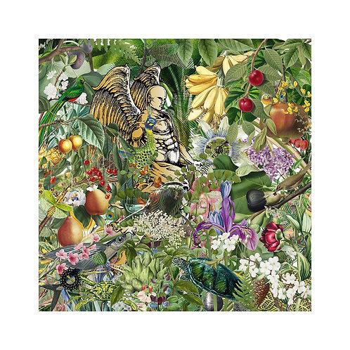 Botanical VII (print)