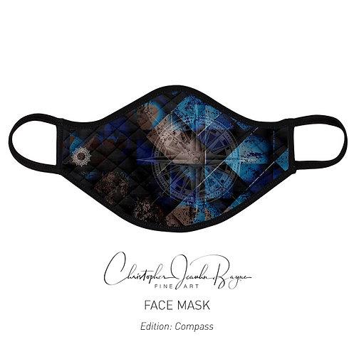 Face mask (Compass)