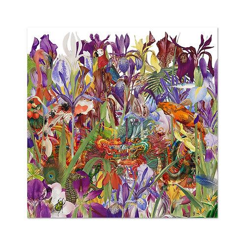 Botanical VI (print)