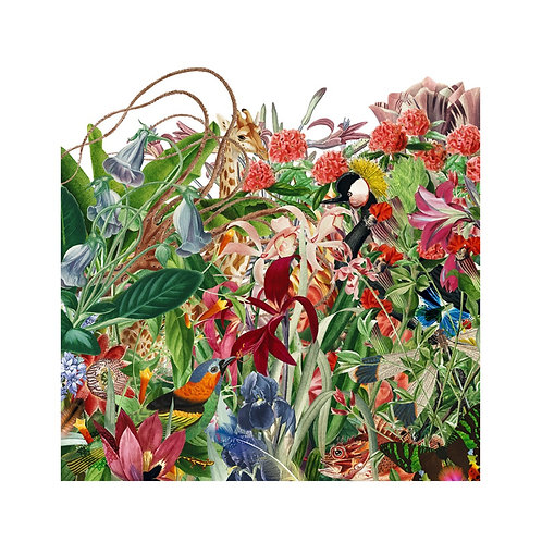 Botanical IV (print)