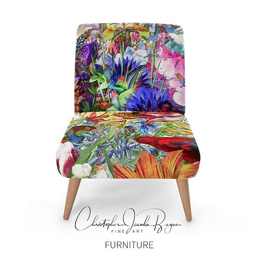 Occasional Chair - Edition: Botanical
