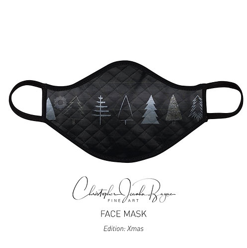 Face mask (Xmas)