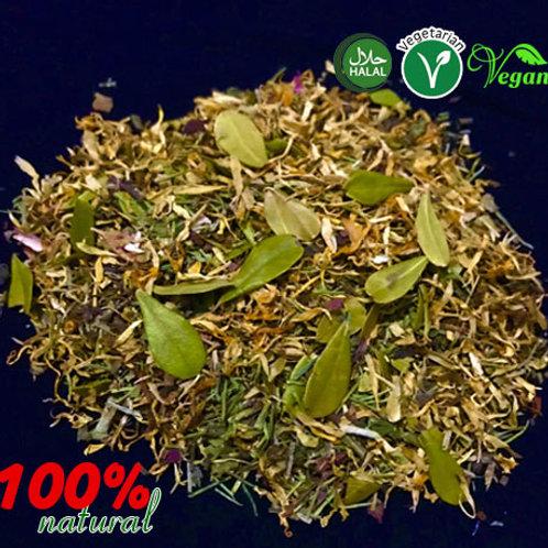 Kidney Health and & Fluid Retention Herbal TEA