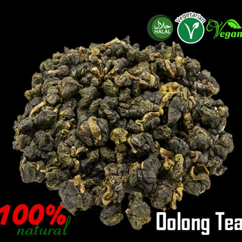 Oolong  Premium China Fuijan Tea Aid Diet Slimming and Detox