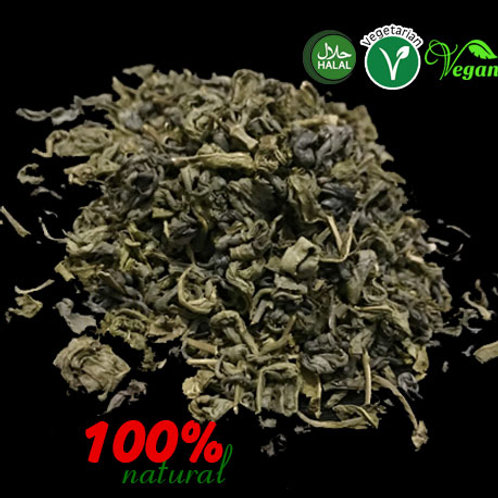 Green Tea Loose Leaf  helps with Weight Loss, Rich  in Antioxidant