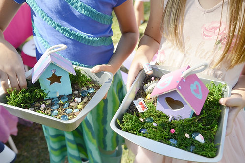 EXPRESS Fairy Garden Party