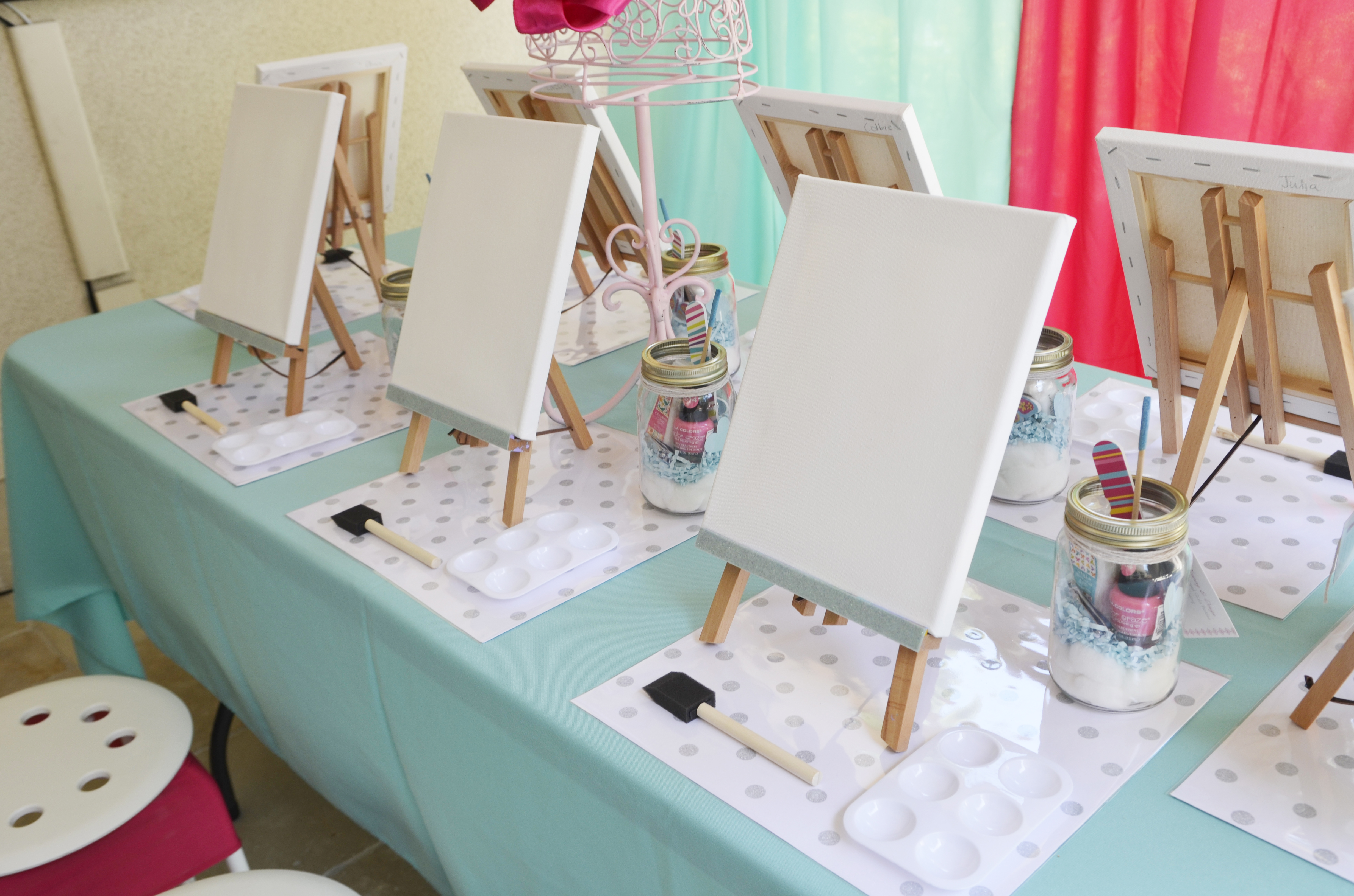 Petite Pamper Parties | #1 Girls Mobile Spa Party in Orange County