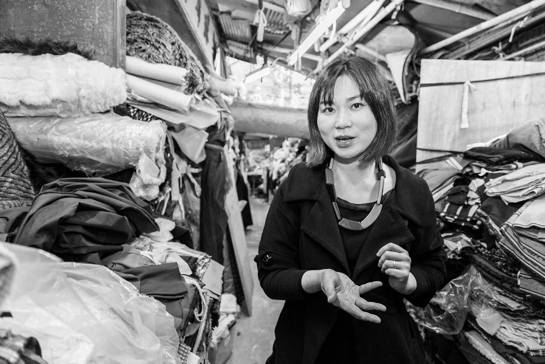 Christy Chow - HKHRAP Winner 2017