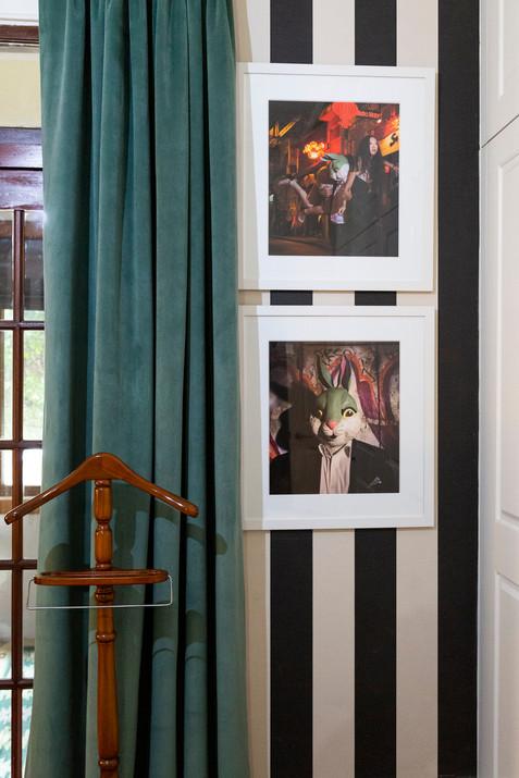 Wall paper | Curtains + White rabbit.jpg