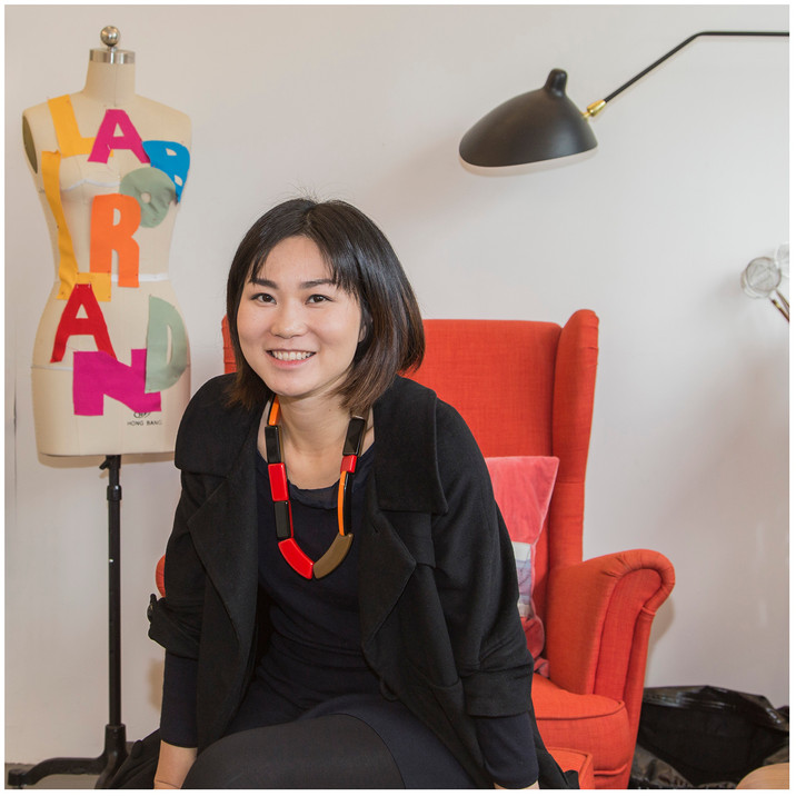 Christy Chow, Artist