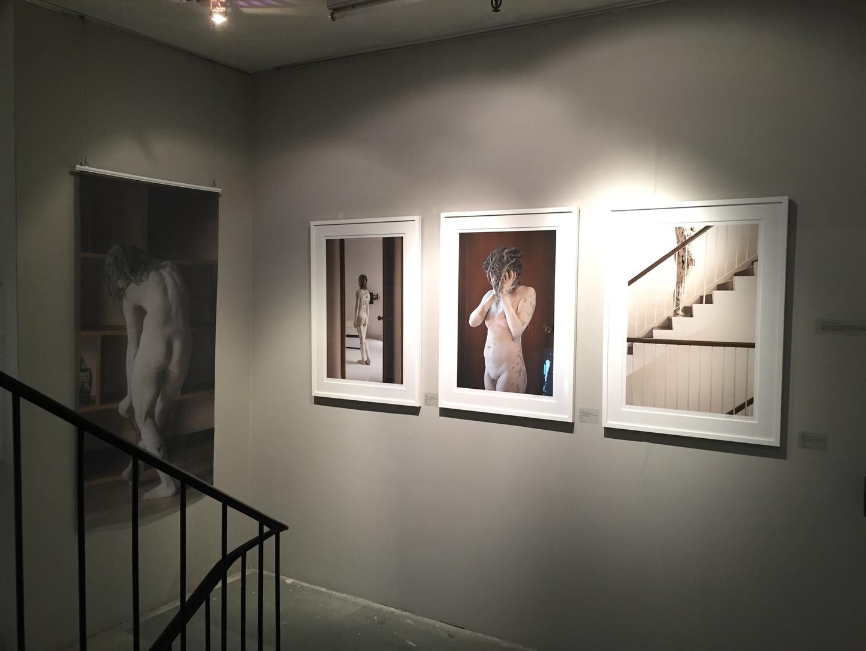 AO Vertical - Solo Exhibition