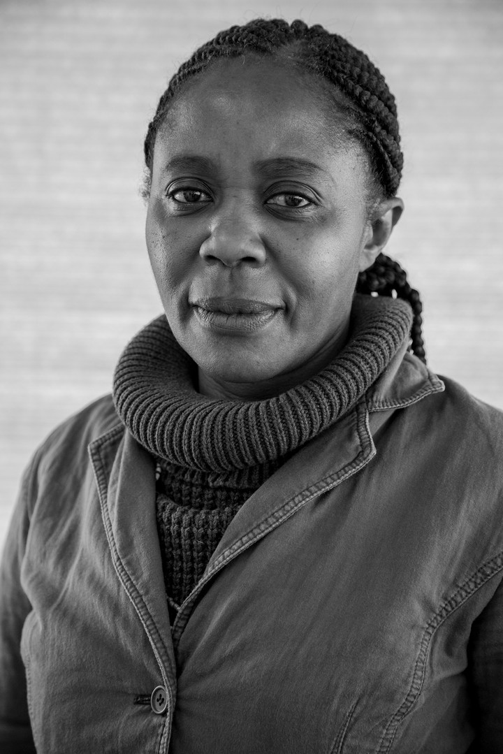 Adella Namagembe - Chairperson - Refugee Union