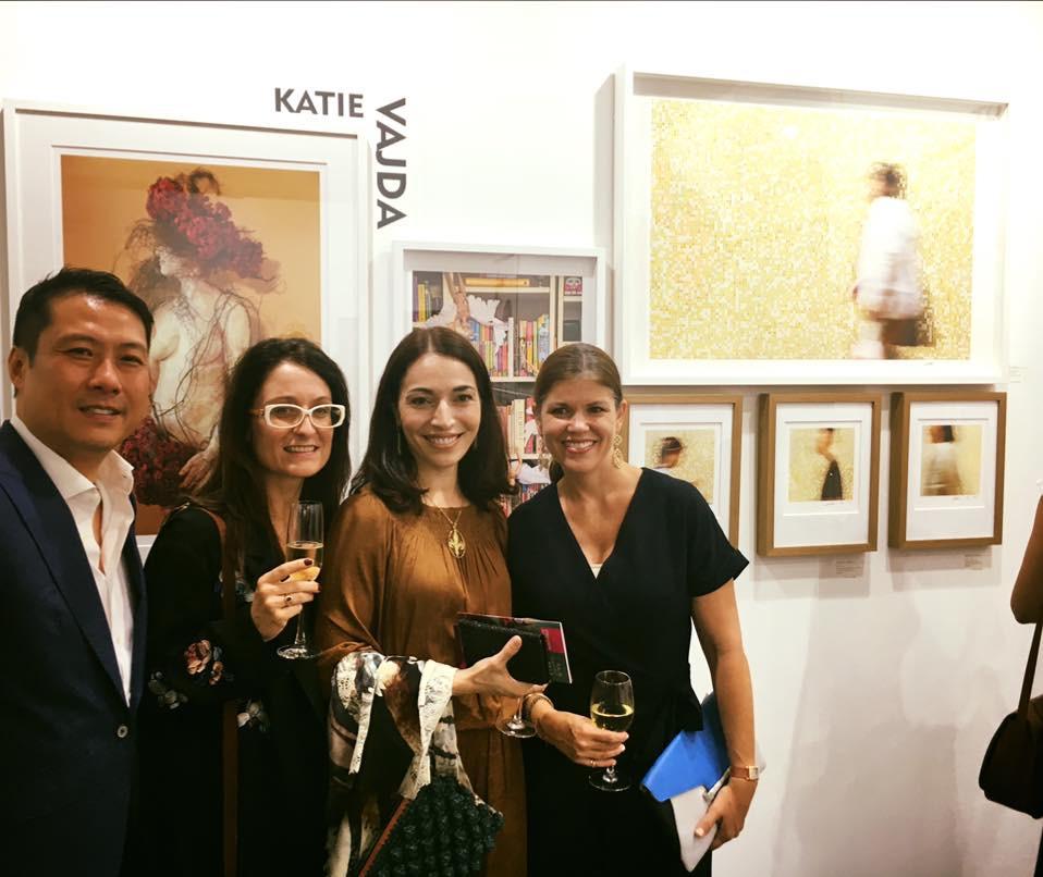 Affordable Art Fair HK