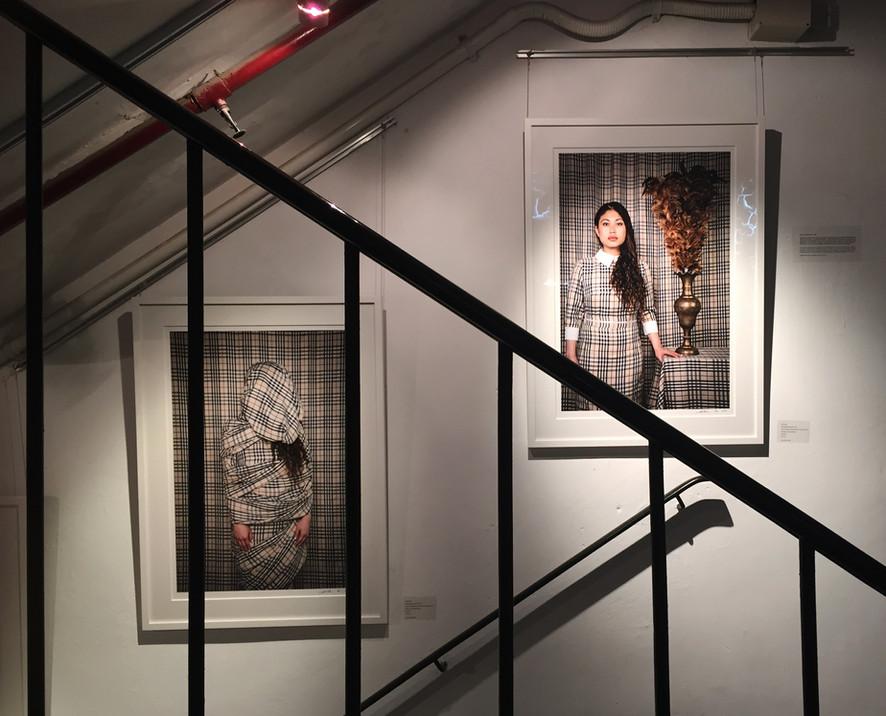 Documentation - Exhibtion AO Vertical