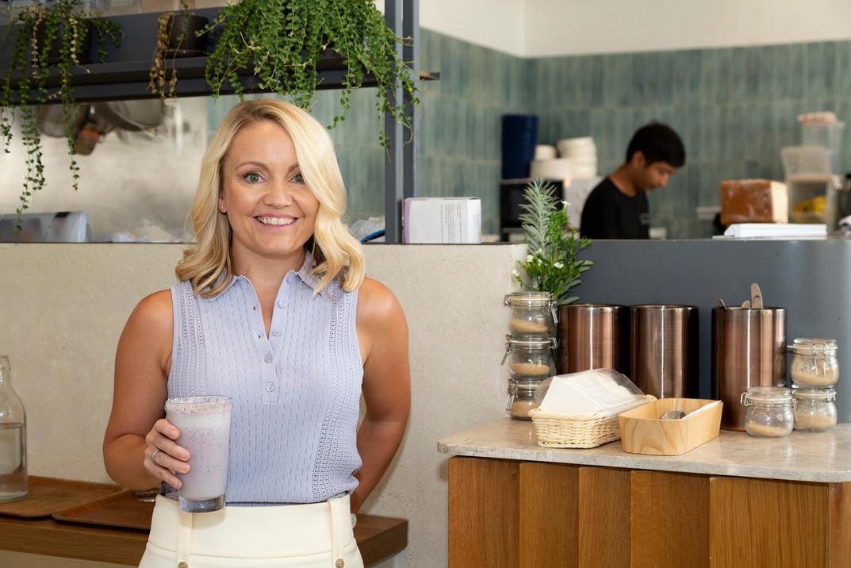 Lisa Tarquini - Nutritionist