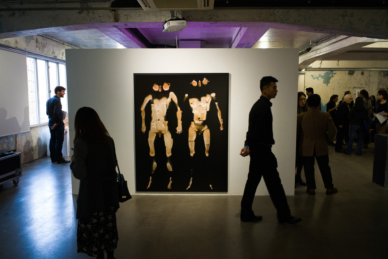 HKHRAP 2017, Blindspot Gallery