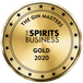 Gold Medal | Gin Masters | 2020