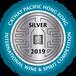 Silver Medal | HKIWSC | 2019