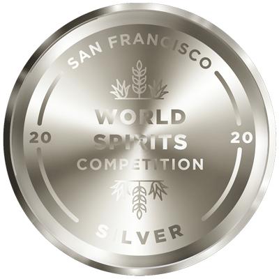 Silver Medal   SFWSC   2019