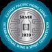Silver Medal | HKIWSC | 2020