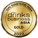 Gold Medal | Gin Masters Asia | 2020