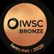 Bronze Medal | IWSC | 2020