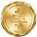 Gold Medal | SFWSC | 2019