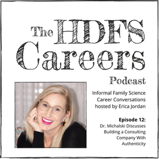 Dr. Michalski Discusses Building a Consulting Company With Authenticity