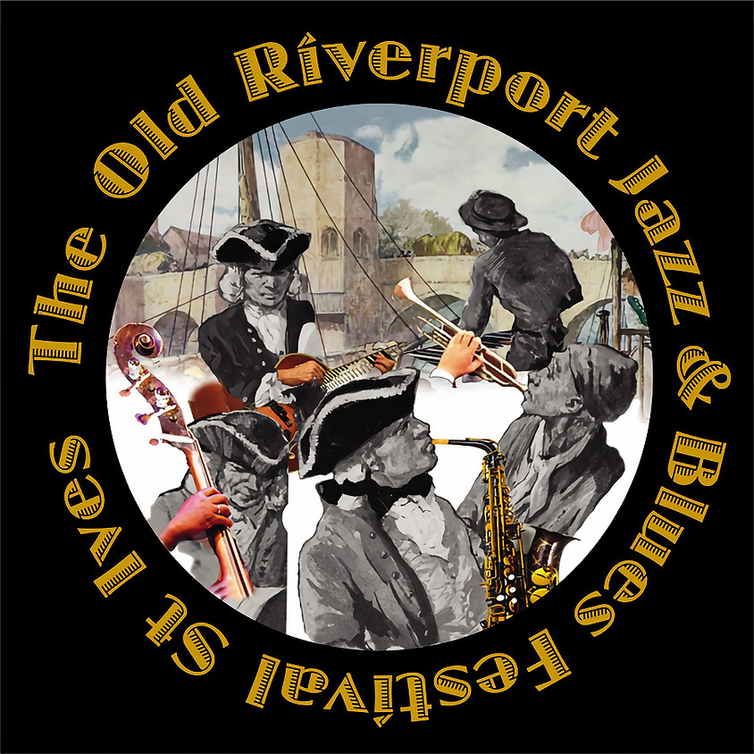 The Old Riverport Jazz and Blues Festival