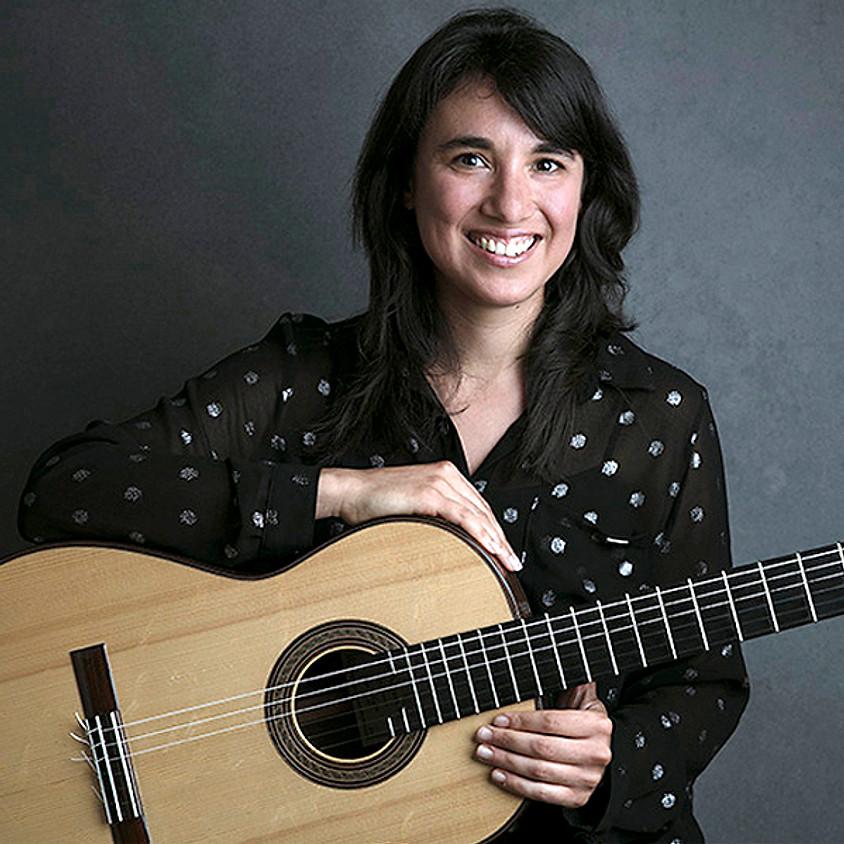 Daniela Rossi - Chapel Arts @ The Corn Exchange