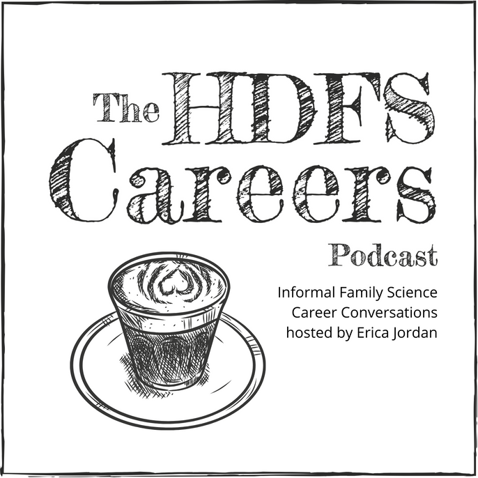 Exciting News! Announcing the HDFS Careers Podcast!