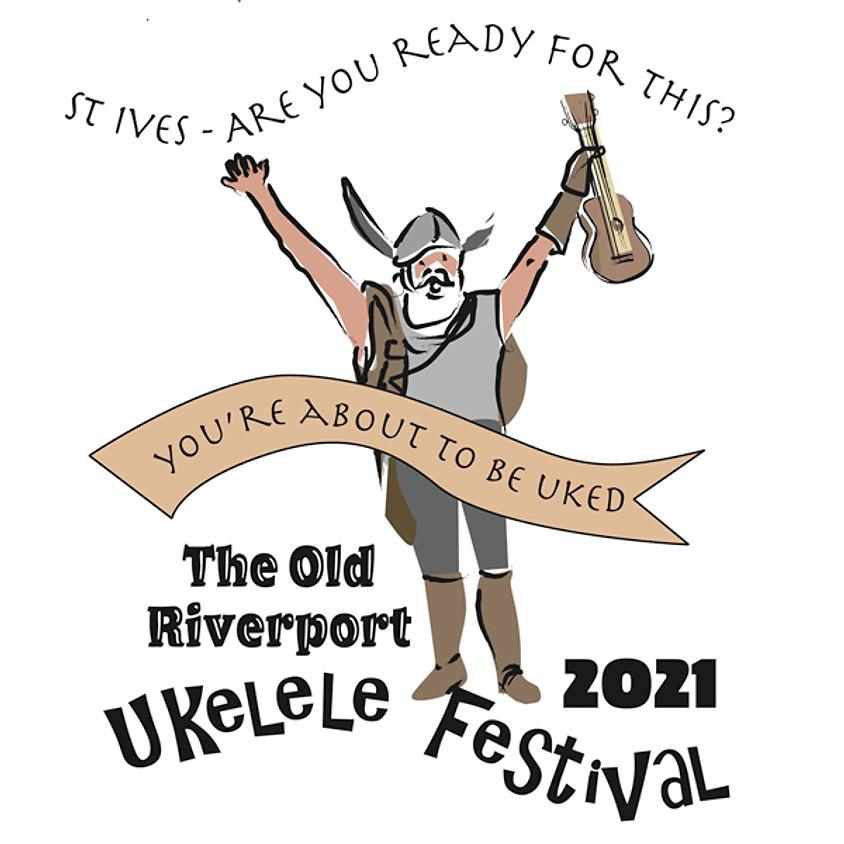 Ukelele Festival