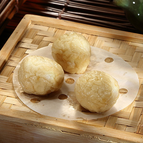 鱼丸 Fishball (15pcs)