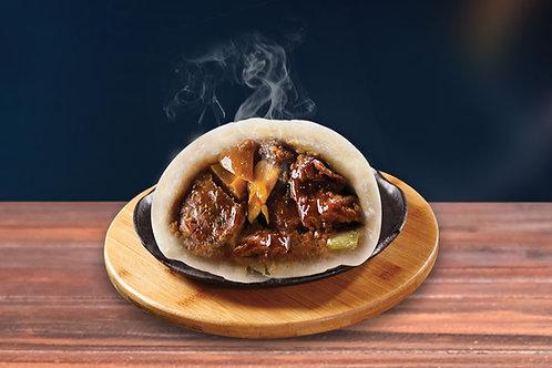 手工大肉包 Handmade Big Meat Bun *KL区没有售卖