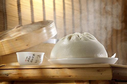 大肉包 Pork (Big) Meat Steamed Bun (4pcs)