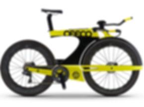 cadre vélo ceepo