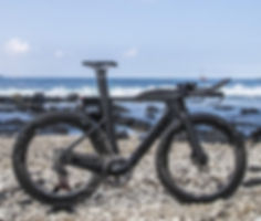 VELO TRIATHLON QUINTANA ROO PR SIX DISC