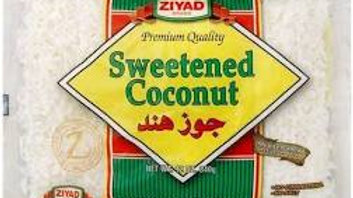 Ziyad Coconut Shredded & Sweetened