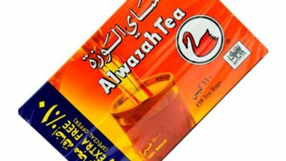 Al Wazeh Tea Bags (110 bags)